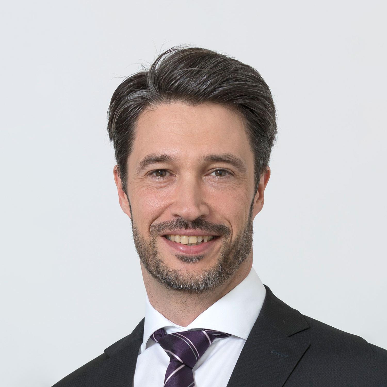 Dr. Olivier Verscheure, Direktor des Swiss Data Science Center, EPFL und ETH Zürich