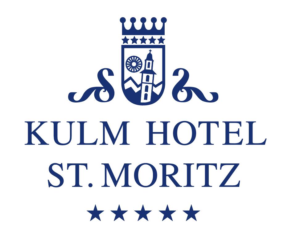 Kulm Hotel St. Moritz Logo