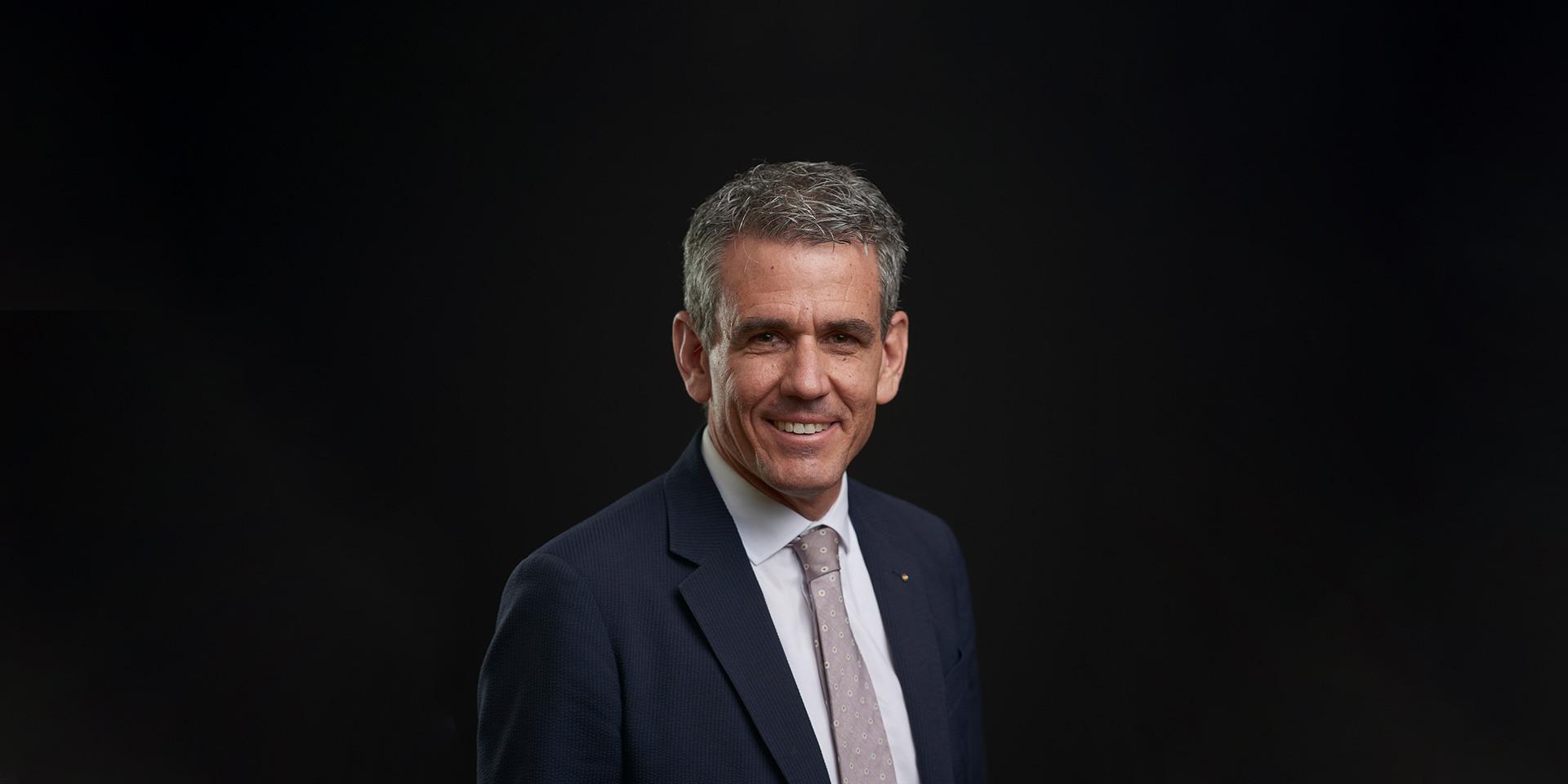 Gilles Miserez