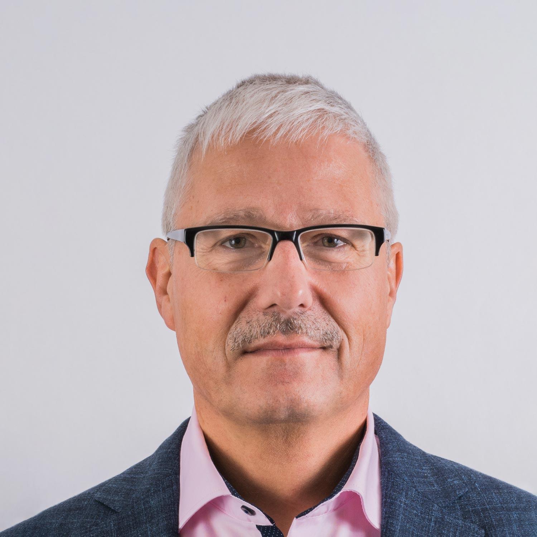 Antonio Hautle, Executive Director Global Compact Network Switzerland & Liechtenstein