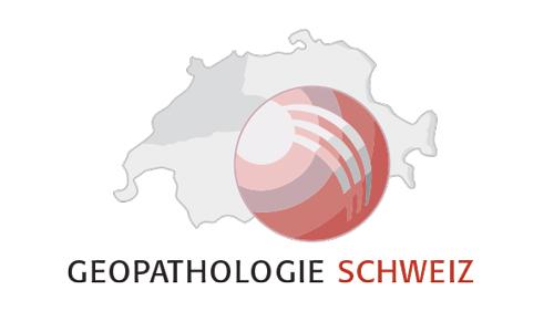 Geopathologie Schweiz Logo