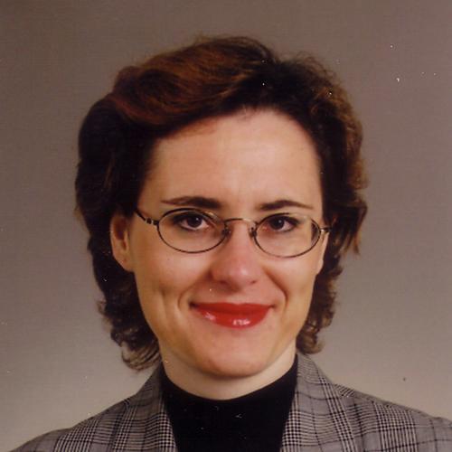 Simone Creux