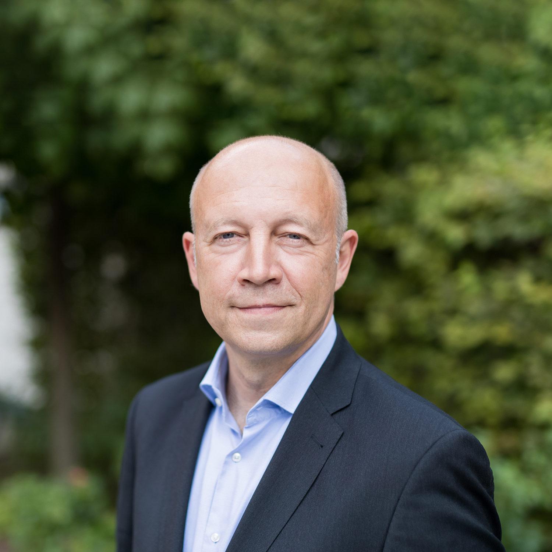Andreas Kuhlmann, Vorsitzender der dena-Geschäftsführung