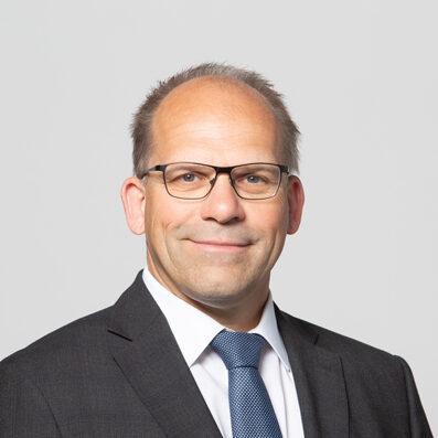 Karsten Hell CEO Steiner Group