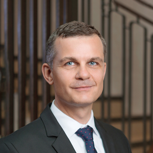 Patrik Schmid Geschäftsleitung Wüest Partner AG