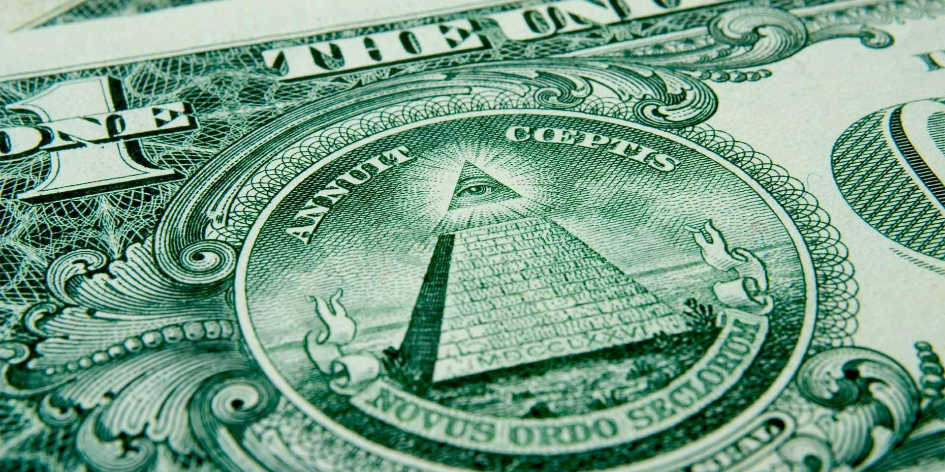 conspiration Bill Gates veut gouverner le monde
