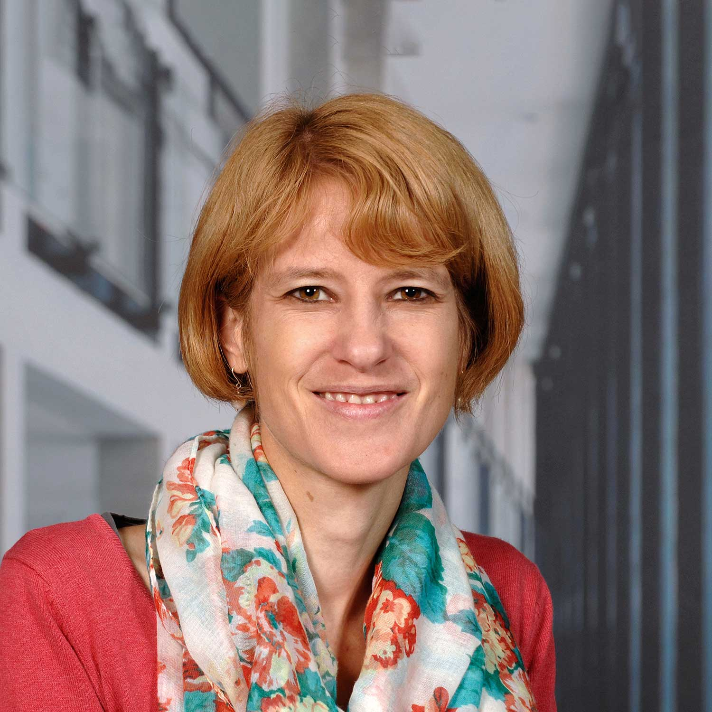 Andrea Mosimann