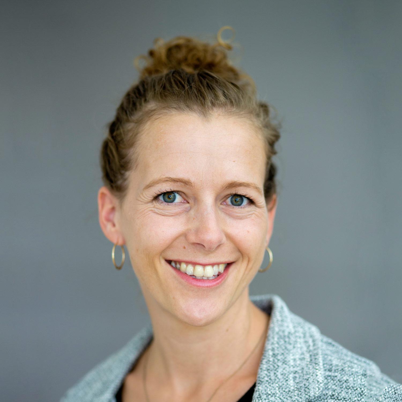 Monika Burkhalter