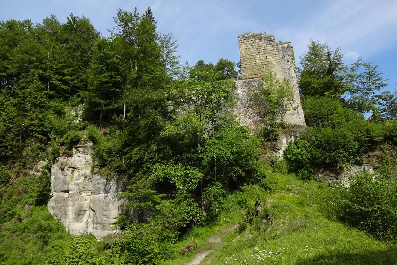 Naturpark Gantrisch ©René Edward Knupfer-Müller/Wikimedia