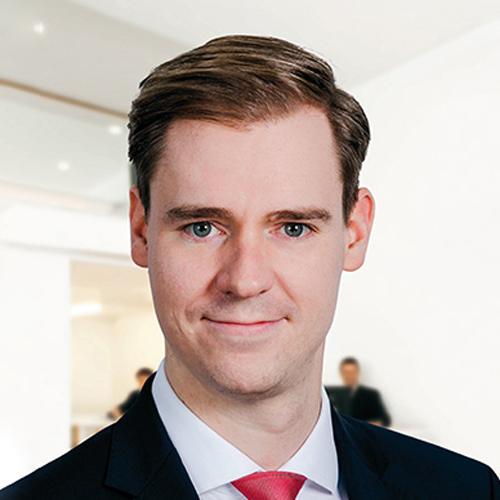 Marc Laubenheimer, Experte für Immobilien-Crowdinvesting