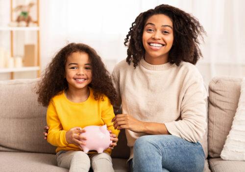 Familienarmut kann man verhindern