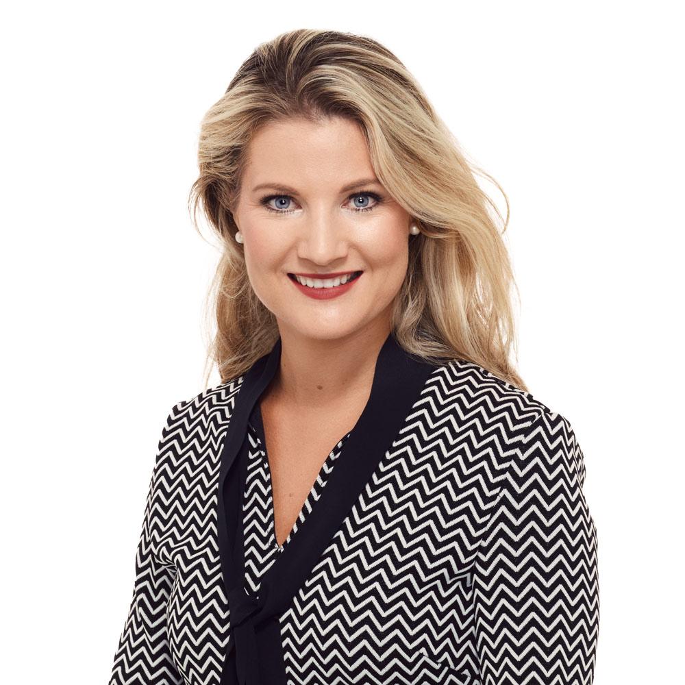 Dr. Claudia M. Mordasini