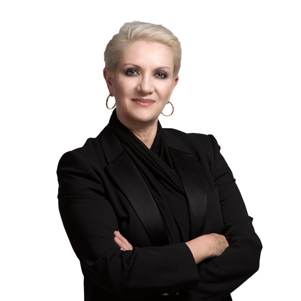 Gabrielle Bodenschatz